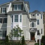 New custom home Cape May NJ